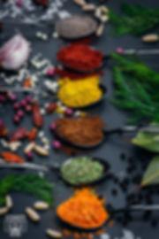 Fotografía profesional de alimentos en Marbella