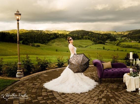 Heather Mills Photography