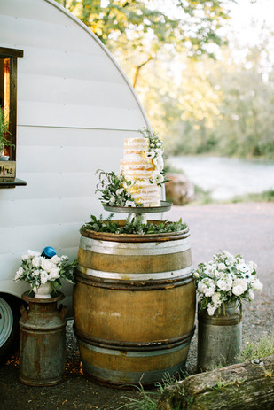 Wine Barrels - click on link to learn mo
