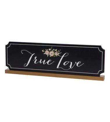 True Love Tabletop