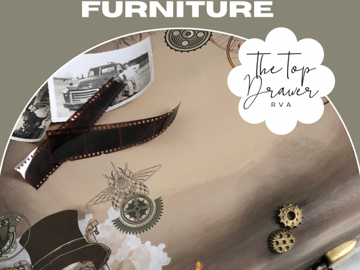 Inspo Boxes - Paint Your Furniture The Easy Way!