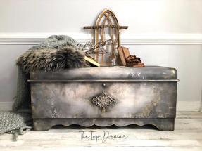 Bohemian Furniture Design