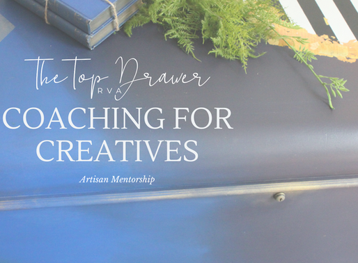 What is Creative Coaching?