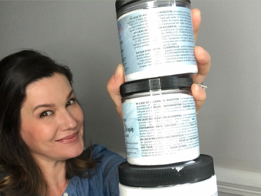 Proper Prep - What do you need before furniture paint?