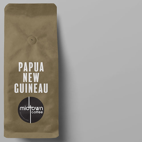 Papua New Guineau