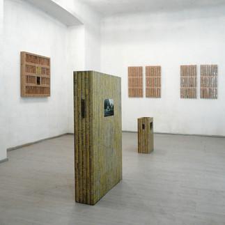 MI QUERIDO JOSE', Galleria Maria Cilena - Milano, 2010
