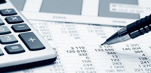 Računovodstvo, Accounting, Računovodski  izkazi
