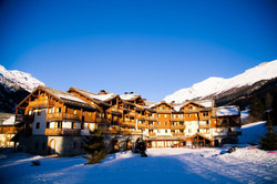 Résidence des Alpages de Val Cenis