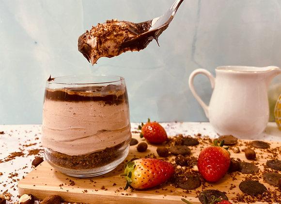 טריפל שוקולד