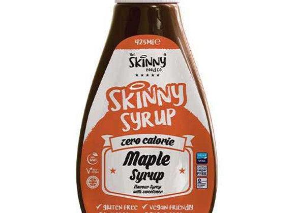 סירופ סקיני פוד   SKINNY Syrup   מייפל