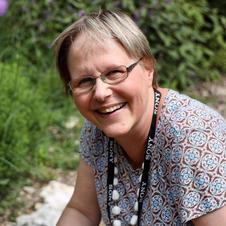 Rosie Fry