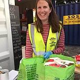 Linnie - volunteer
