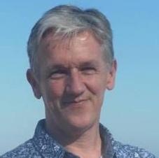 Rev. Neil Smart