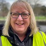 Theresa - volunteer