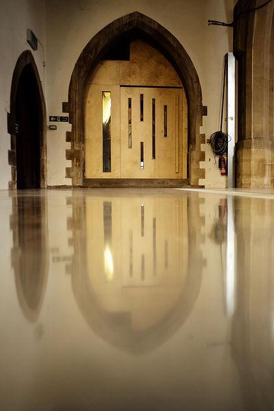 shiny floor.JPG