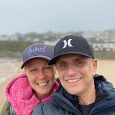 Fran & Clare Carabott