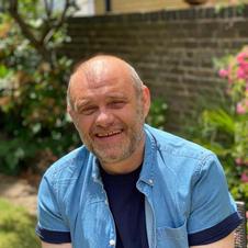 Paul - volunteer