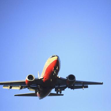 Como enfrentar os backlogs no modal aéreo?