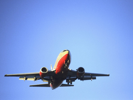 Airline Accident Liability in United States