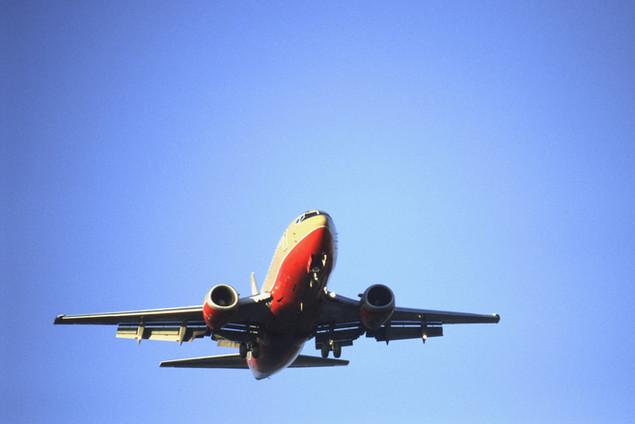 Air Travel (Sleep/Wake Cycle)