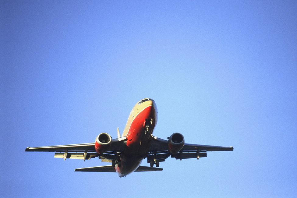 Plane travel, flight, Southwest, Delta, United, Hawaiian, Alaska airline