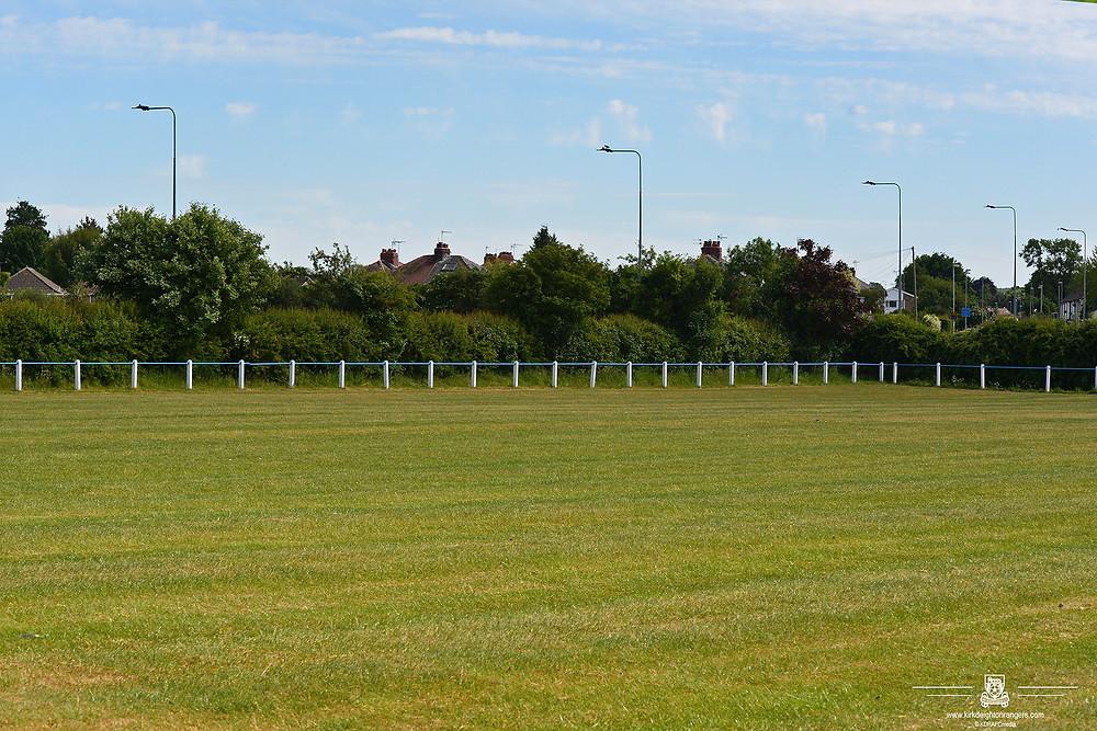Barr Field