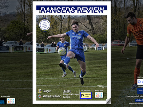 Preview: Wetherby Athletic
