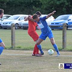 KDRFC v Headingley AFC