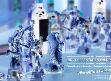 Presentation Evening 2019
