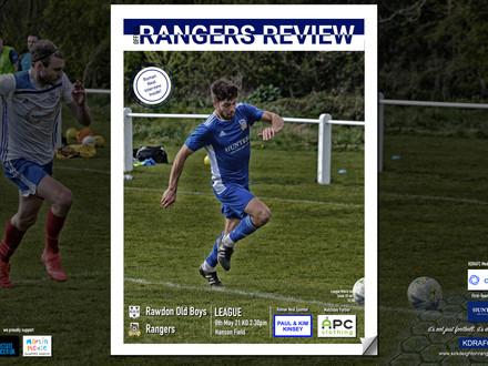 Preview: Rawdon Old Boys
