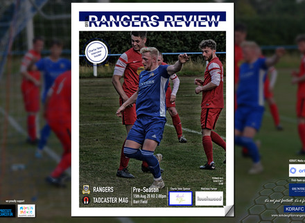 Next Up: Tadcaster Magnets