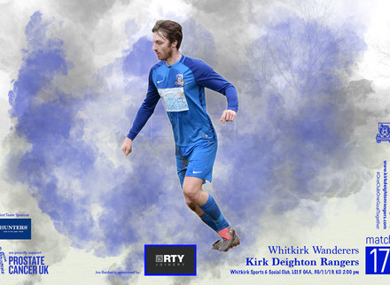 Whitkirk Wanderers v Kirk Deighton Rangers Match Preview.