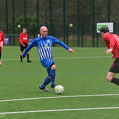 Ilkley Town Res v KDRFC Res