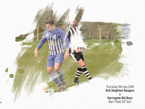 Preview - Harrogate Old Boys