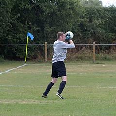 KDRFC v Steeton AFC