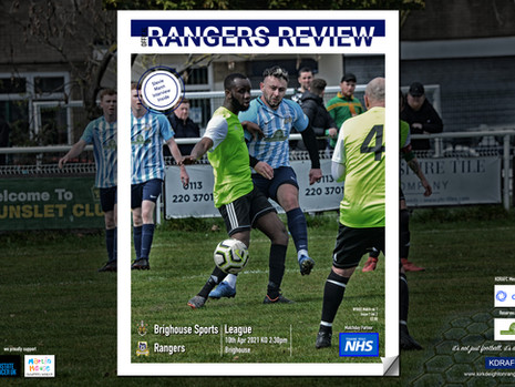 Preview: Brighouse Sports Reserves