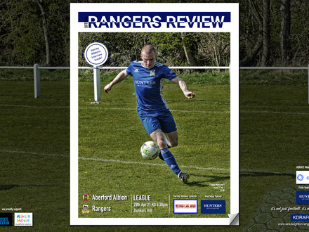 Preview: Aberford Albion