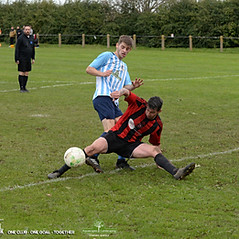 KDRFC Res v Rothwell FC Res