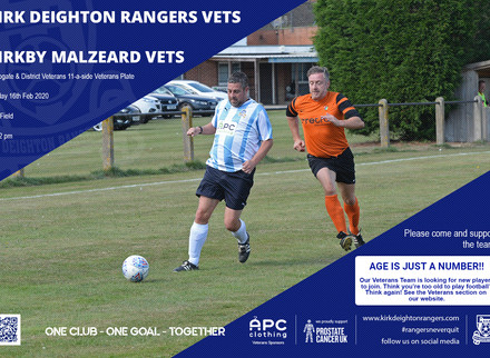 Fixture Info For Veterans.