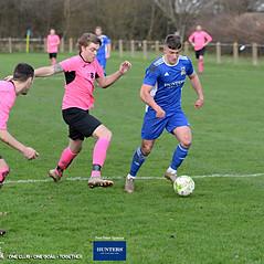 KDRFC v Boroughbridge AFC