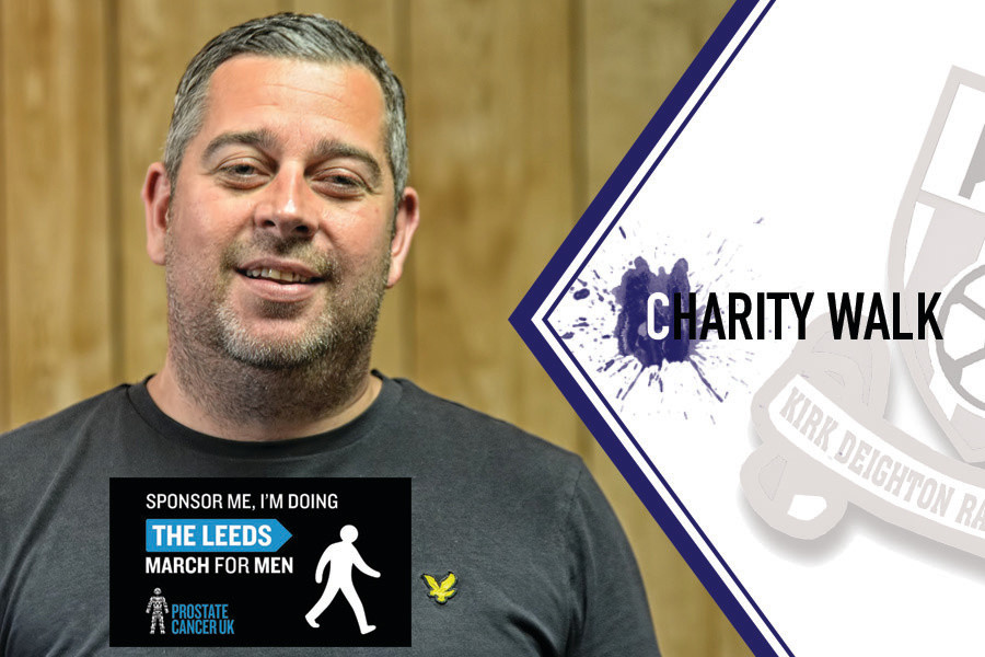 Charity graphic.