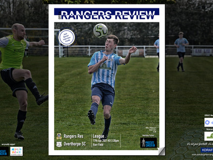 Preview: Overthorpe Sports Club Res