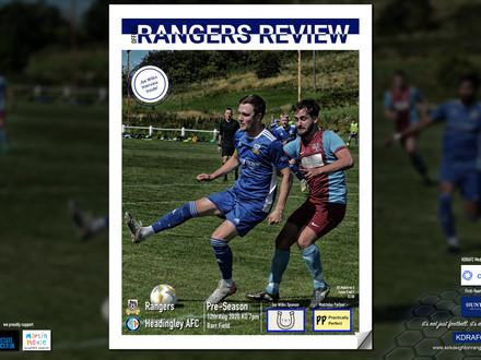 Next Up: Headingley AFC