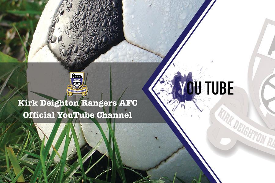 YouTube image.