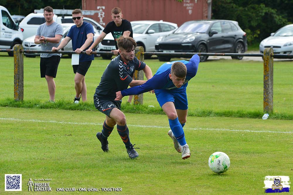 Match Photo Jake Little