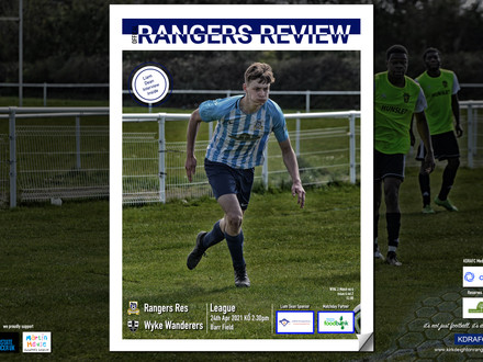 Preview: Wyke Wanderers Reserves