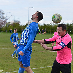 KDRFC Res v Boroughbridge AFC Res