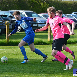 KDRFC v Boroughbridge AFC