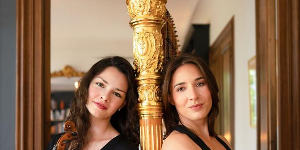 Mairead Hickey & Agnès Clément