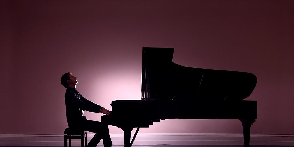 Lenneke Ruiten - soprano | Finghin Colllins - piano